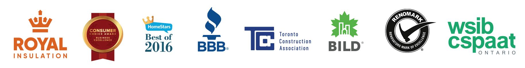 Spray Foam Insulation Toronto 647-494-4559